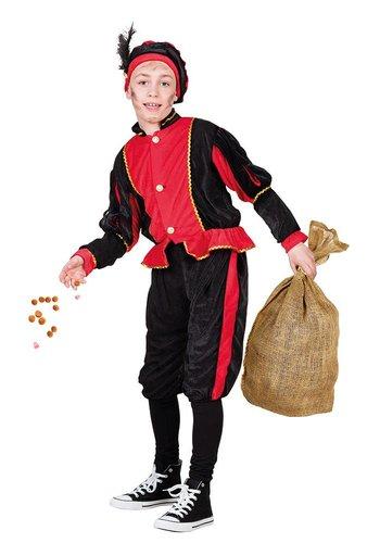 Zwarte Piet budget