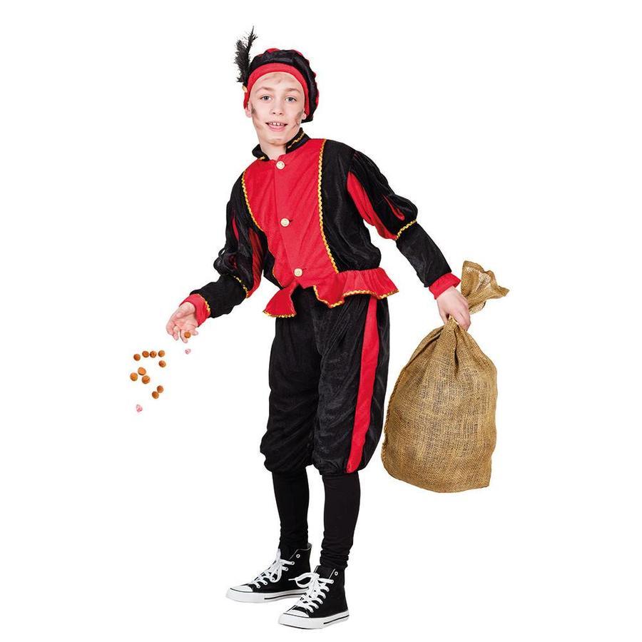Zwarte Piet budget-1