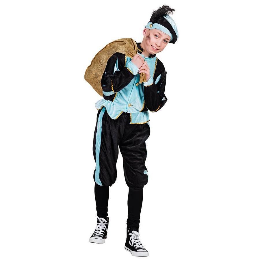 Zwarte Piet budget-5