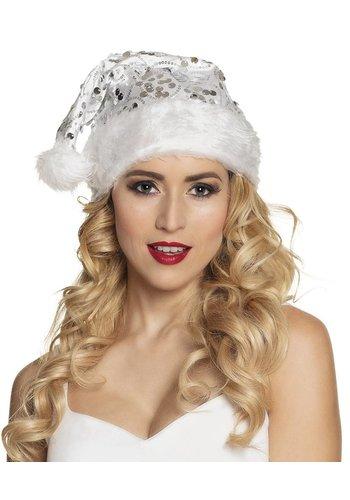 Kerstmuts engel