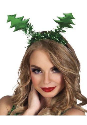 Tiara Kerstboompjes