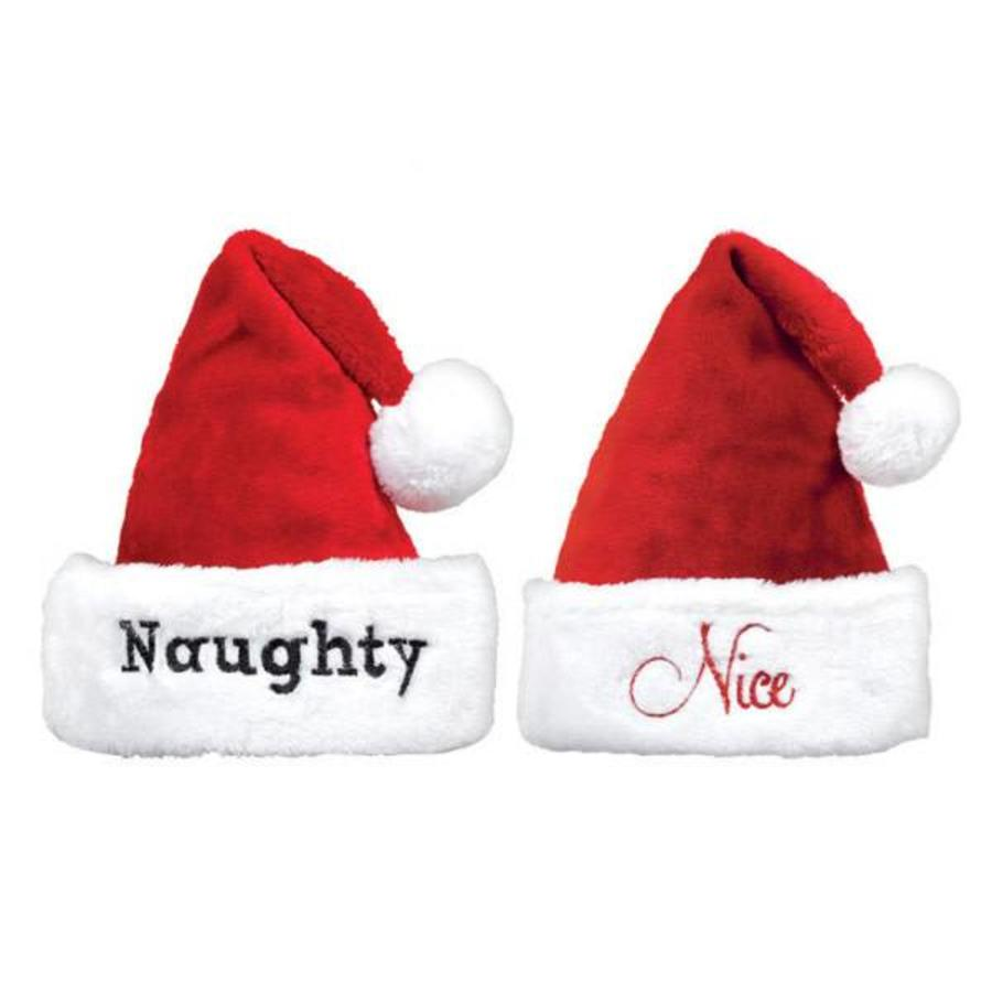2 Hats Naughty & Nice-1