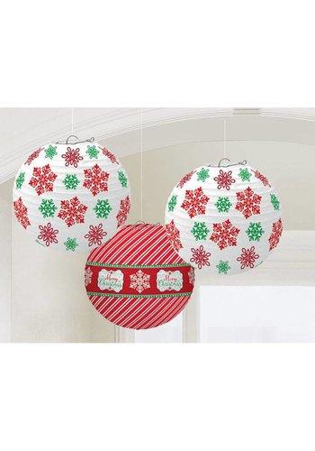3 Lanterns Christmas