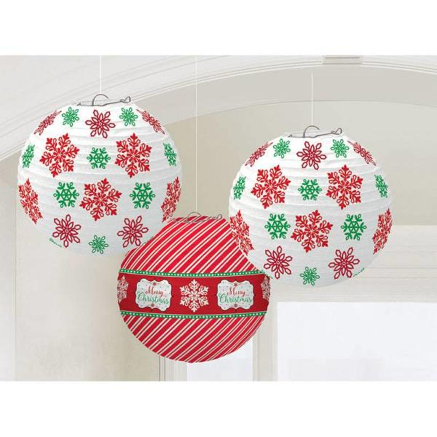 3 Lanterns Christmas-1