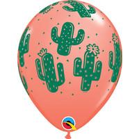 """thumb-11"""" Cactussen - 3 kleuren (28cm)-4"""