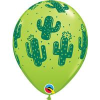 """thumb-11"""" Cactussen - 3 kleuren (28cm)-3"""
