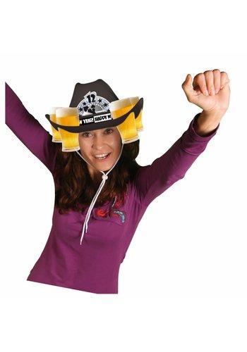 Cowboyhoed - Happy New Year
