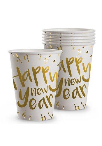 Bekertjes - Happy New Year