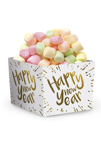 Bakjes - Happy New Year - 40 cl - 6 st