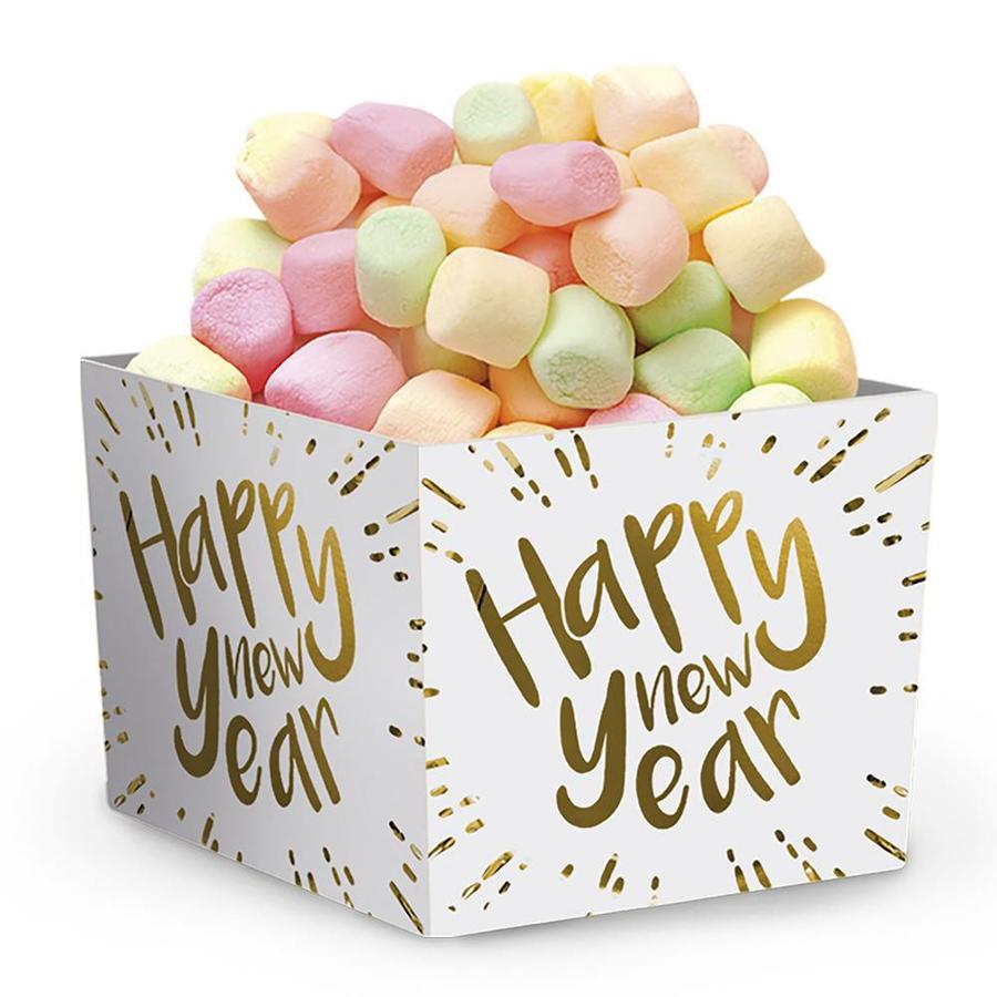 Bakjes - Happy New Year - 40 cl - 6 st-1