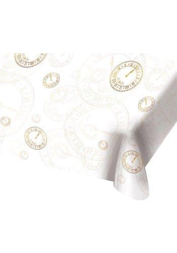 Tafelkleed - Happy New Year - 130x180 cm