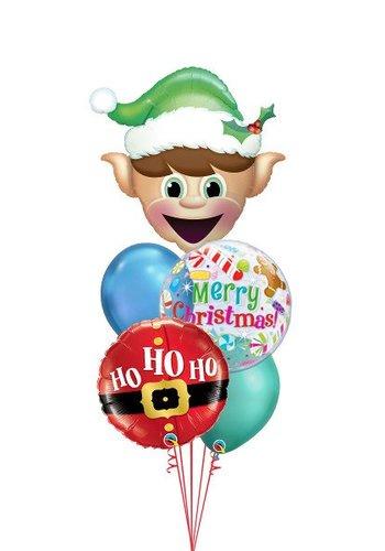 Merry Little Christmas Elf