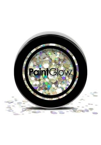 Chunky glitters - Disco Fever - 3 gram