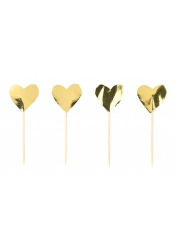 Heart Picks Everyday Love - 24 stuks