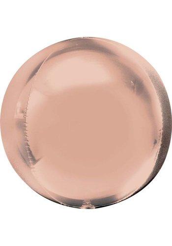 Orbz Rosé Gold - 38x40cm