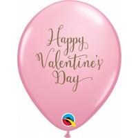 "thumb-11"" Happy Valentine's Day Gold (28cm)-2"