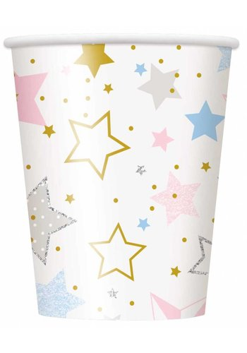 Bekertjes Twinkle Little Star