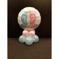 thumb-Tafel Pilaartje met folieballon-3