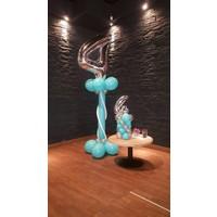 thumb-Tafel Pilaartje met folieballon-8