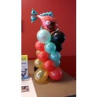 thumb-Tafel Pilaartje met folieballon-10