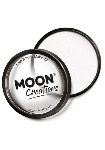 Moon Face Paint - Wit