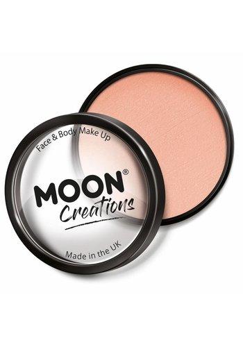 Moon Face Paint - Peach