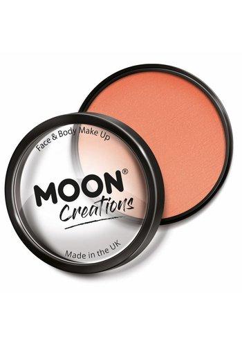Moon Face Paint - Abrikoos