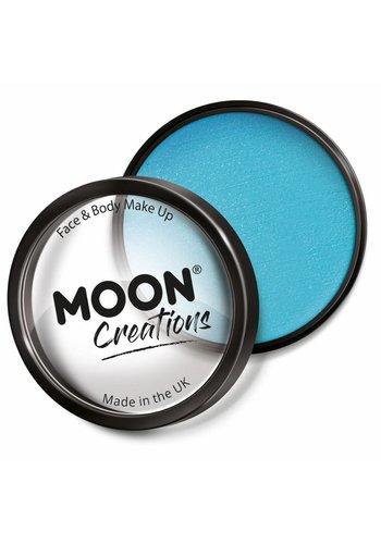 Moon Face Paint - Aqua