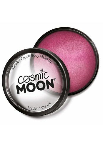 Moon Metallic Face Paint - Pink