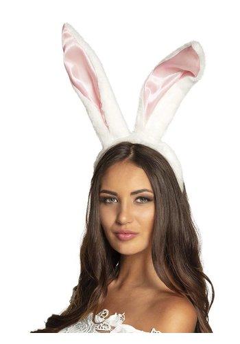 Tiara Grote Bunny Oren