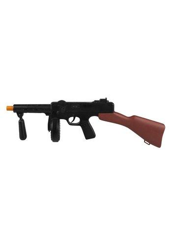 Tommy gun - 49cm