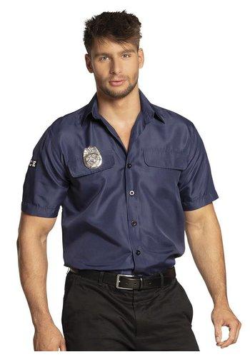 Politie Shirt