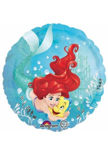 Folieballon Ariel - 45cm