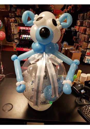 Stuffer Ballon Extra Deluxe