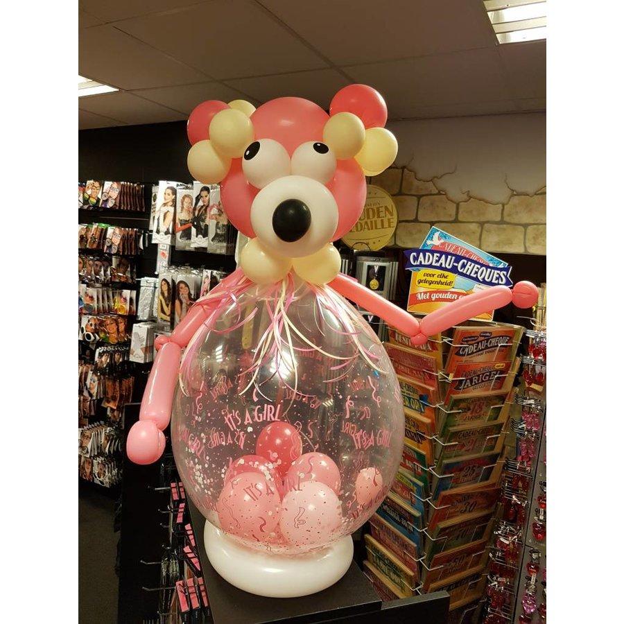 Stuffer Ballon Extra Deluxe-4