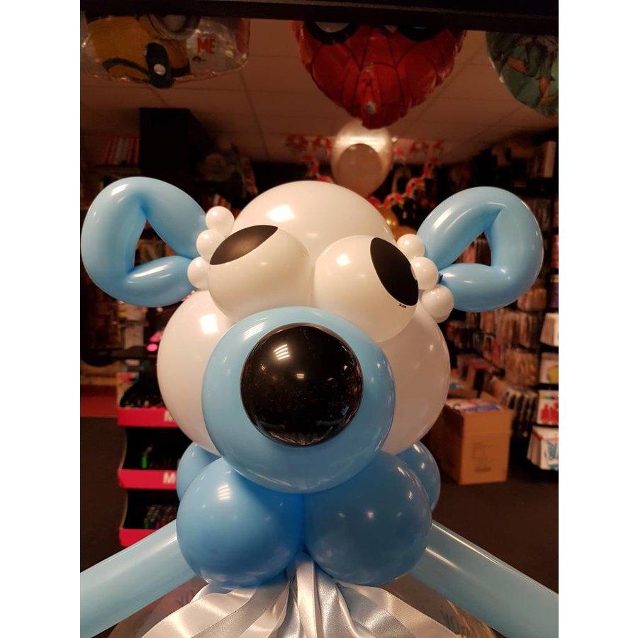 Stuffer Ballon Extra Deluxe-2