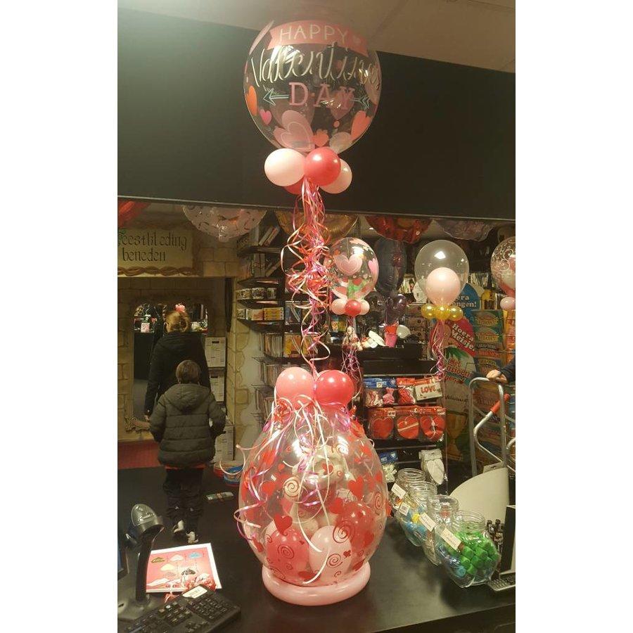 Stuffer Ballon Extra Deluxe-7