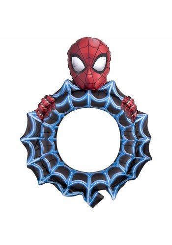 Selfie Frame Spider-Man -