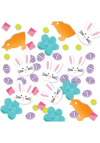 Happy Easter Confetti - 34 gr