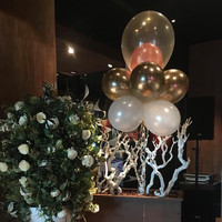 thumb-Wolkje met dubbele topballon-1