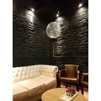 """thumb-Heliumballon Glitter Iridescent - 11"""" (28cm)-2"""
