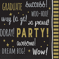 Bekertjes Graduate You Did It