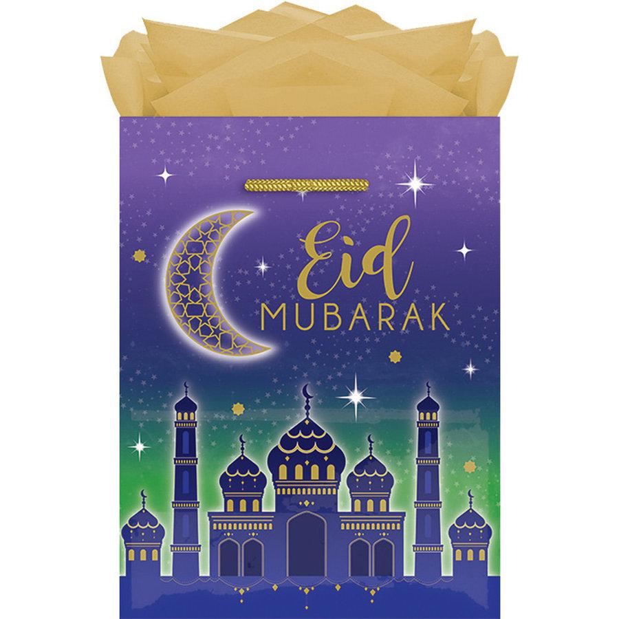 Cadeau tas - Eid-1