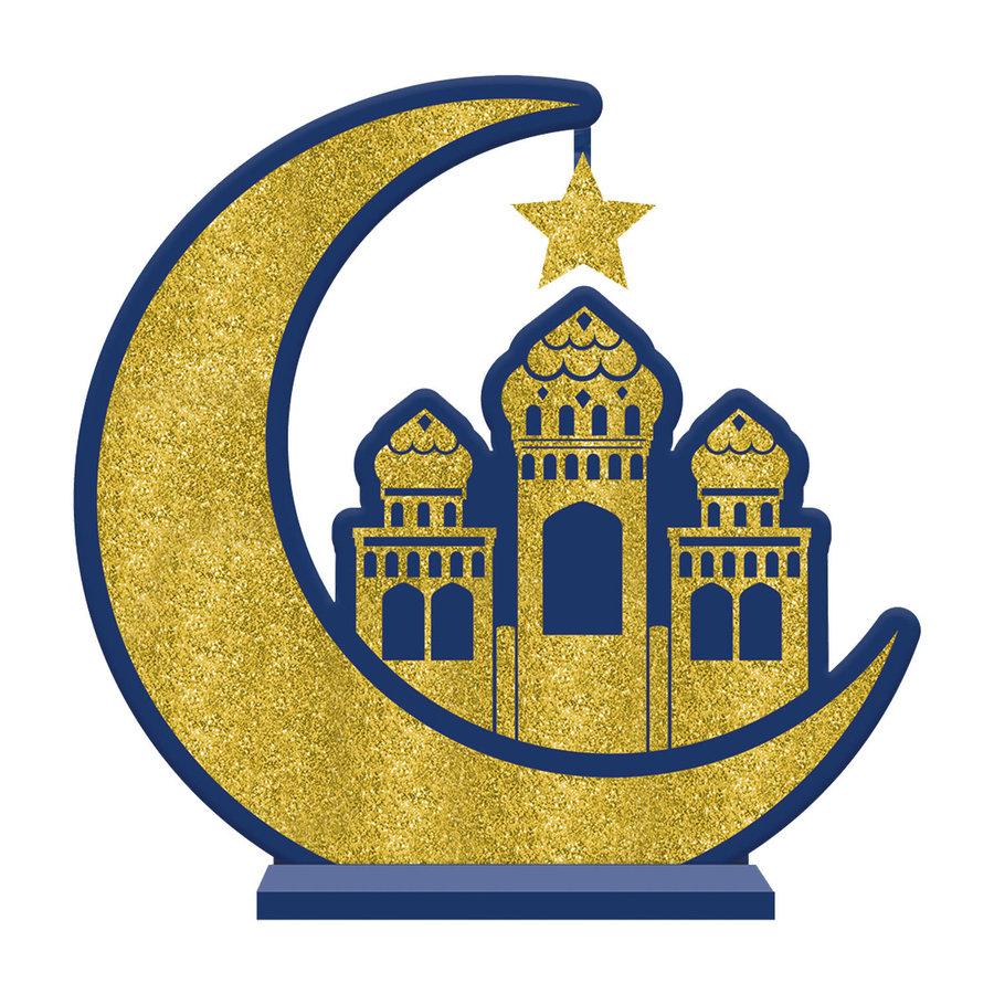 MDF Staand bord Eid-1