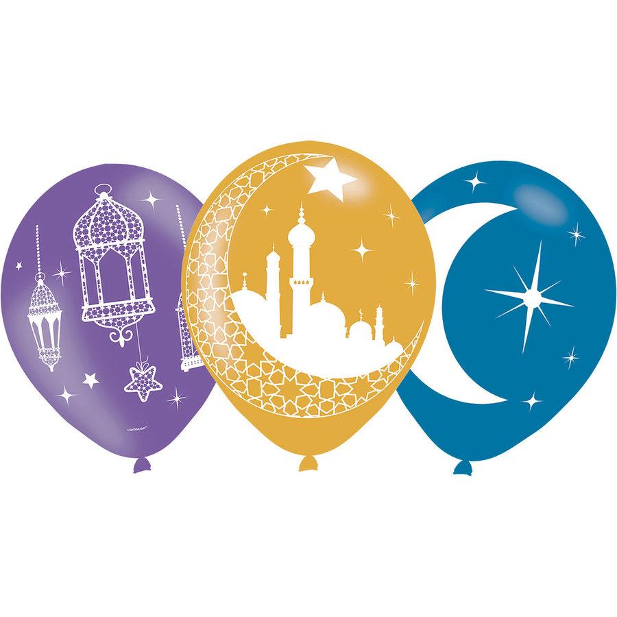 Ballonnen Eid-1