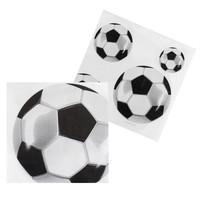 Voetbal Kaarsjes
