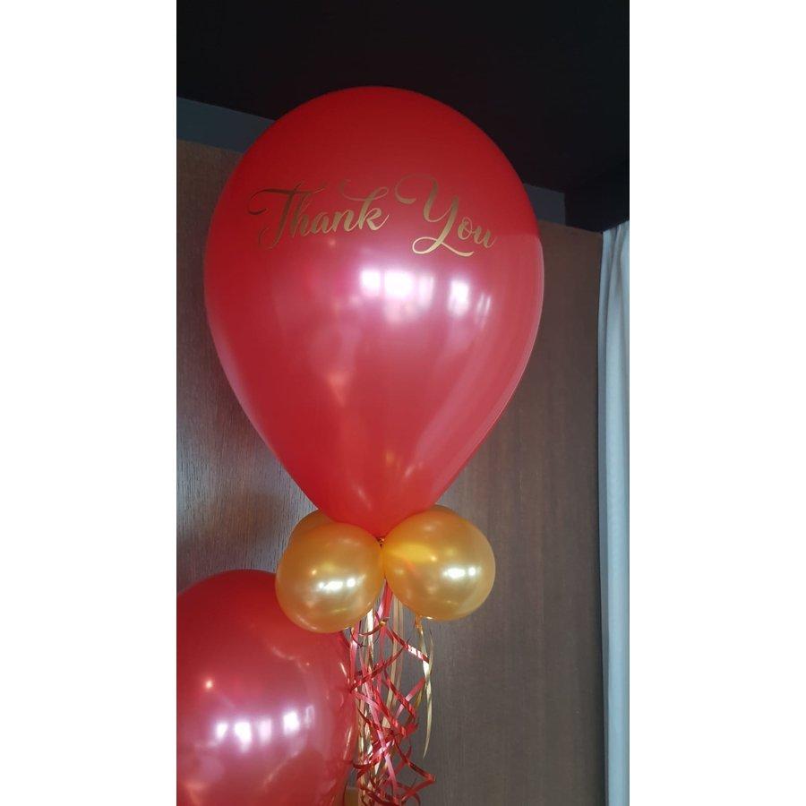 "16"" Bedrukte Latex Ballon met eigen tekst-2"