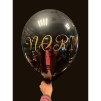 """thumb-16"""" Bedrukte Latex Ballon met eigen tekst-4"""