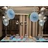 Qualatex Staander van 5 heliumballonnen