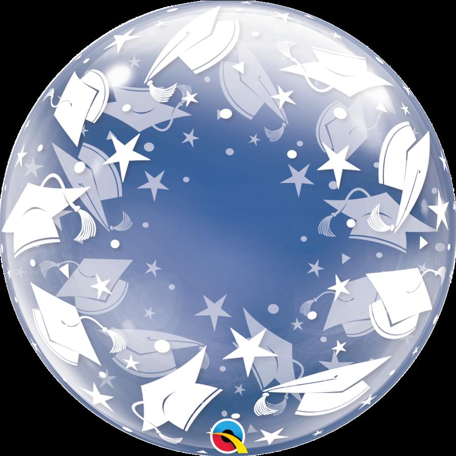 Deco Bubble Congrats-2